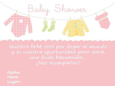 baby shower invitaciones texto apoyo escolar ing maschwitzt contacto