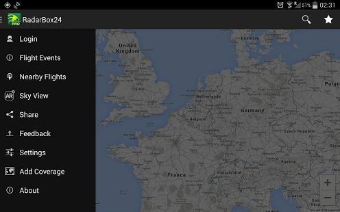 RadarBox24 Pro Android Apk