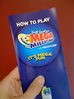 How to Play the Mega Millions