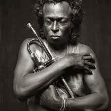 Miles Davis  Grandes Maestros del Jazz