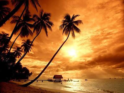 destinos paradisiacos - que visitar