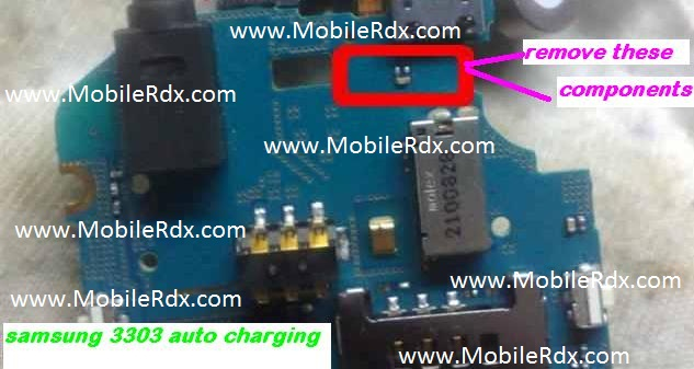 charging problem samsung c3303 automatic charging solution samsung
