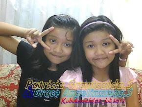 Patricia & Grace