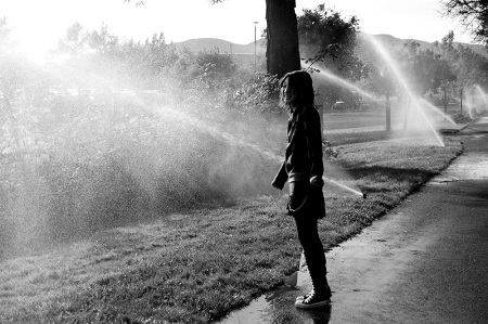 Mơ thấy vòi nước chảy