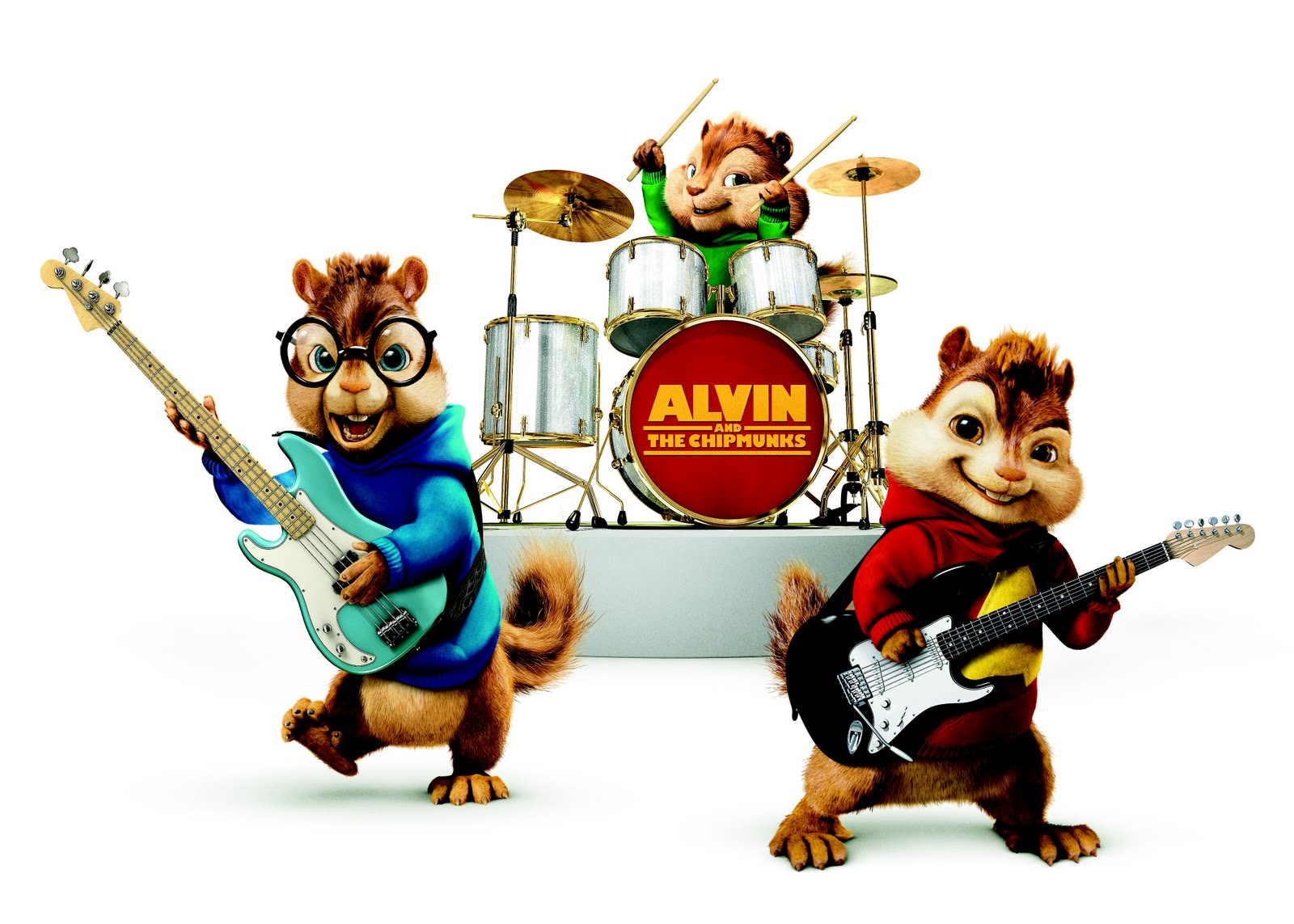 alvin and the chipmunks - photo #21