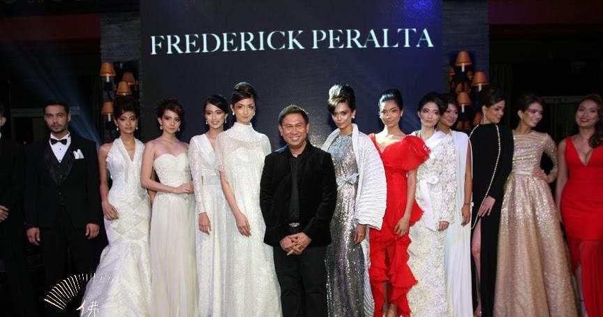 Elegantly wasted with Frederick Peralta | Style Denizen