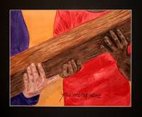 SIMÃO, O CIRENEU (Lucas 23: 26)