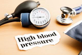 bahaya tekanan darah tinggi