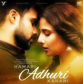 Guitar guitar chords of khamoshiyan : Hamari Adhuri Kahani - Guitar Chords | Arijit Singh | Rashmi Virag ...
