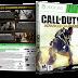 Capa Call Of Duty Advanced Warfare Xbox 360