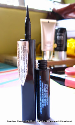 LOreal Paris SuperLiner Carbon Gloss