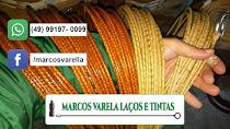 Marcos Varela Laços