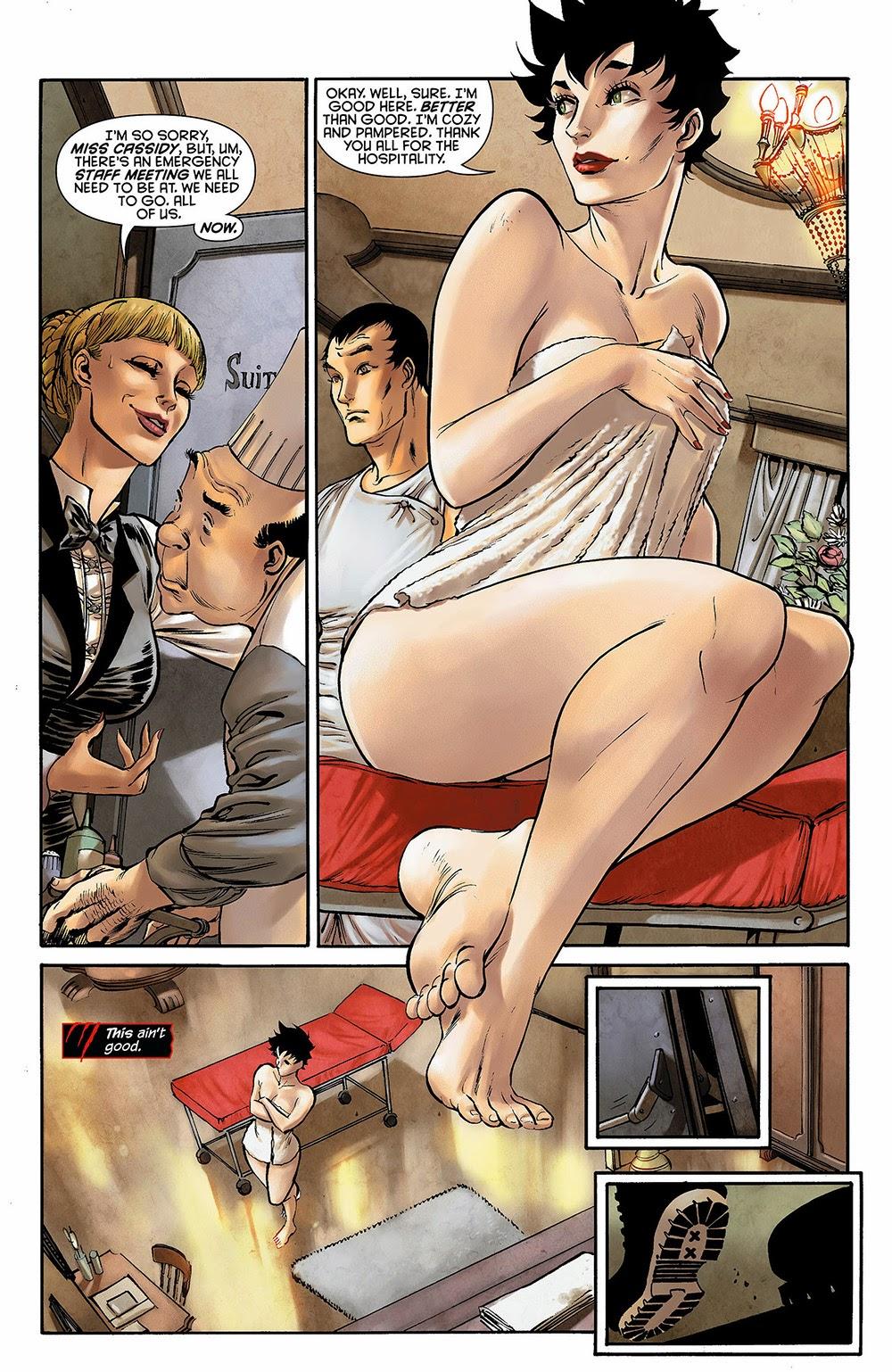 порно комикс саша таня фото