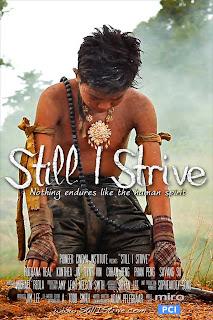 Still I Strive កុមារកំព្រាកម្ពុជា«នៅតែព្យាយាម»ក្នុងភាពយន្តឯកសារ - Still I Strive: Film Review