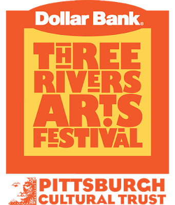 Three Rivers Art Festival Pittsburgh Cultural Trust