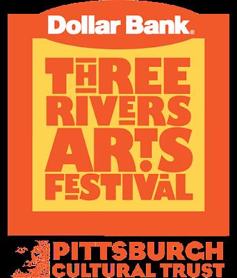 Three Rivers Art Festival Pittsburgh Cultural Trust