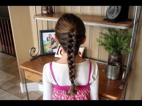 FRENCH BRAID-KID_MYCLIPTA