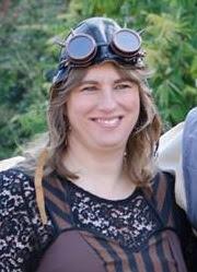 Tanja de Boer - Secretaris