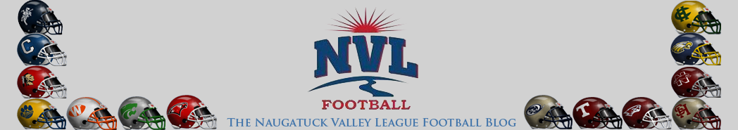 The NVL Football Blog