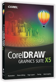 Corel Draw X4 Portable Espanol