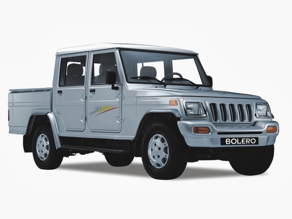 2014 Mahindra Bolero Wallpaper Car Hd Wallpapers Prices