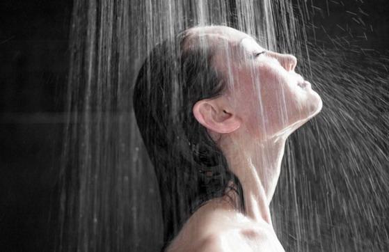 Sehat Dengan Mandi Garam Ala Krishnamurti
