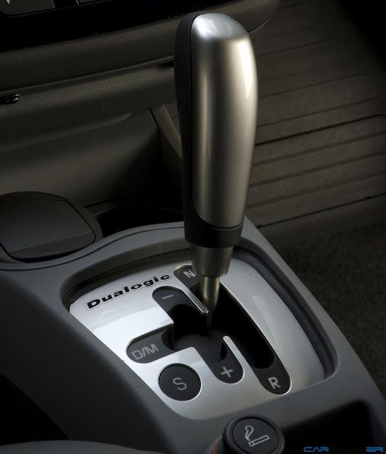 Fiat Linea 2013 - Câmbio Dualogic Plus