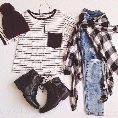 New Spring Outfit Trends