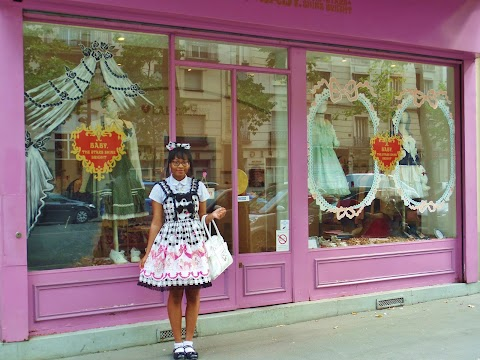 2015 Lolita Goals Revisited + An End of Year Summary