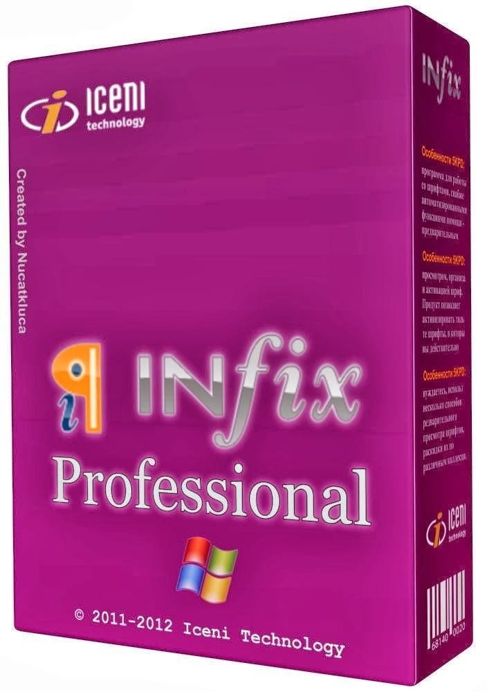 Infix pdf editor 6.21 pro including crack uploaded igi