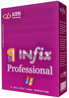Iceni Technology Infix PDF Editor 6.21 Pro Including Patch