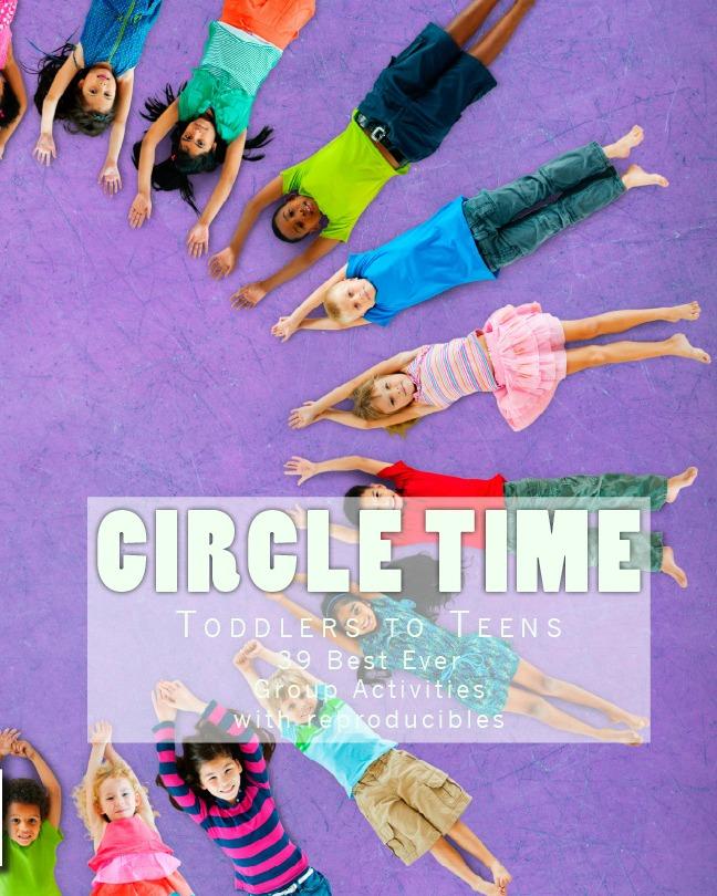 Get Circle Time Handbook