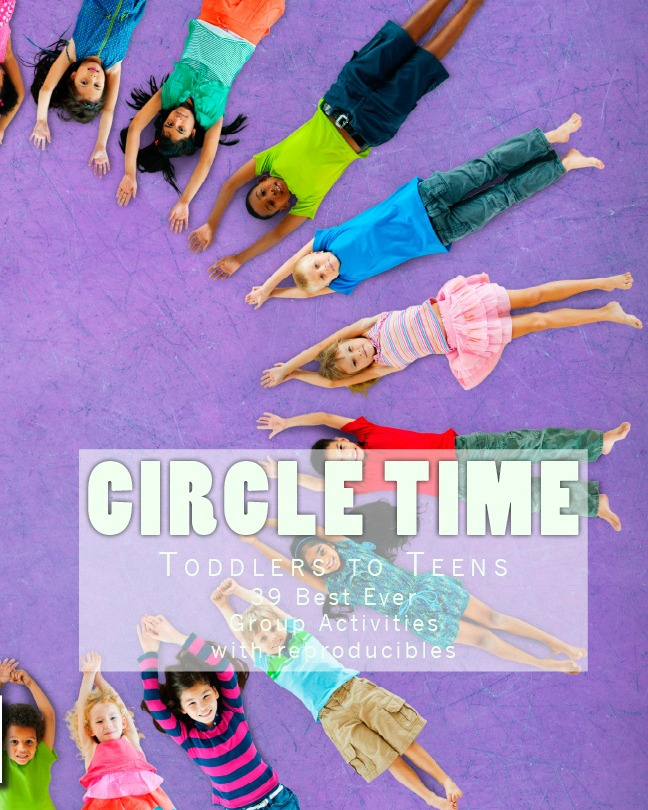 Get the Circle Time Handbook