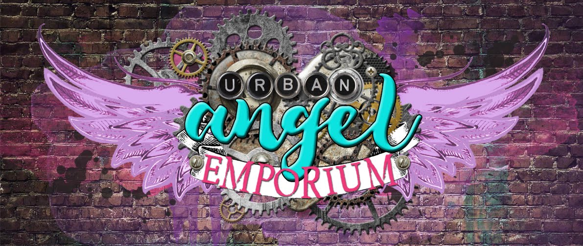 Urban Angel Emporium