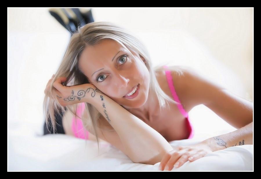 photographe de boudoir Nantes