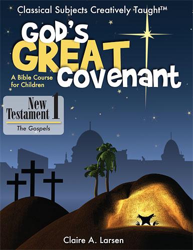 Bible Covenants - Church of Christ