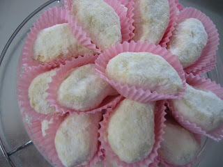 resep+dan+cara+membuat+kue+putri+salju Resep Dan Cara Membuat Kue Putri Salju