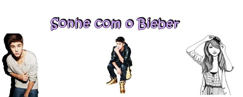 Sonhe com o Bieber