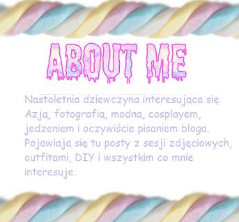 O mnie!