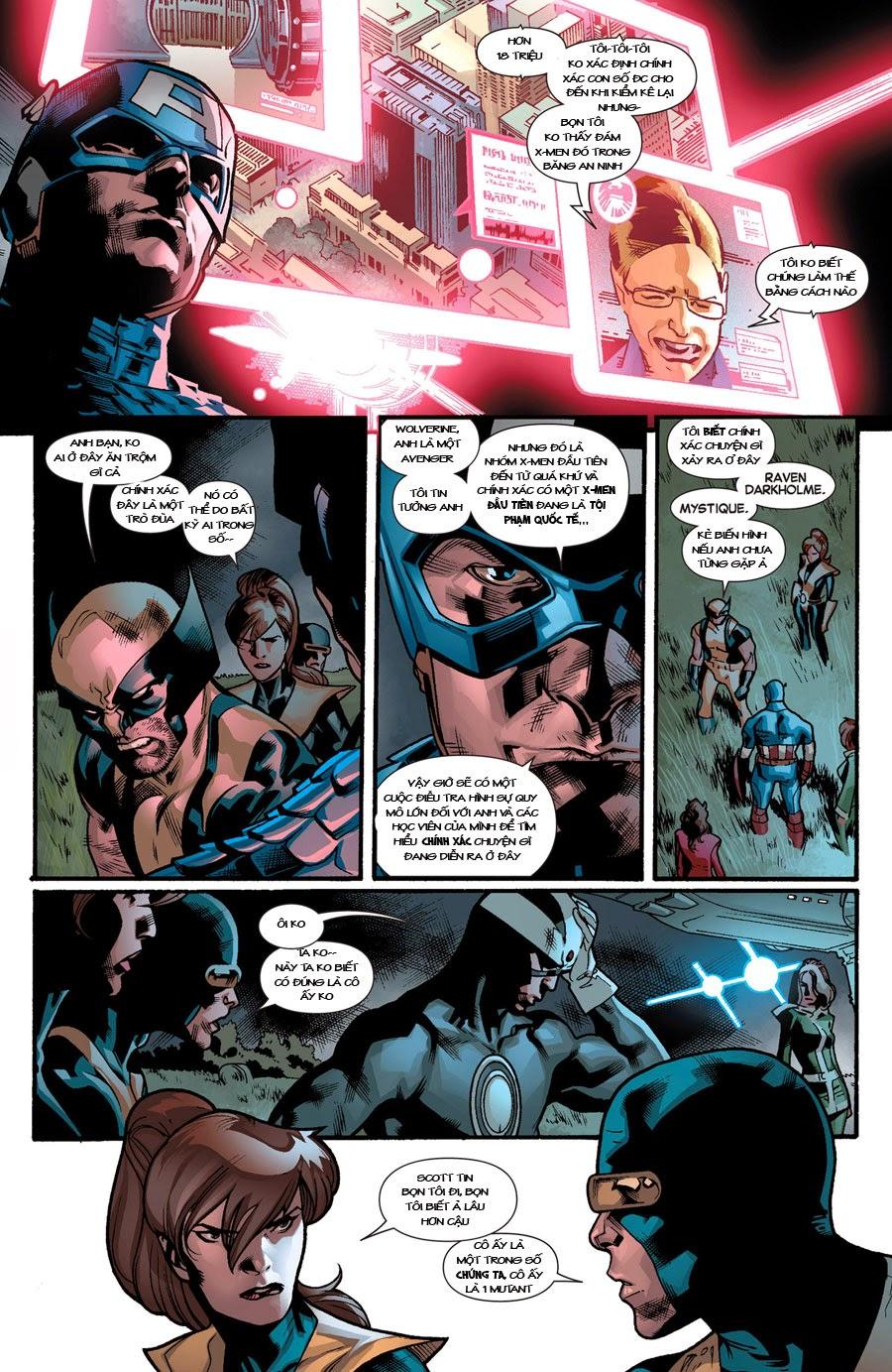 All New X-Men chap 12 - Trang 16