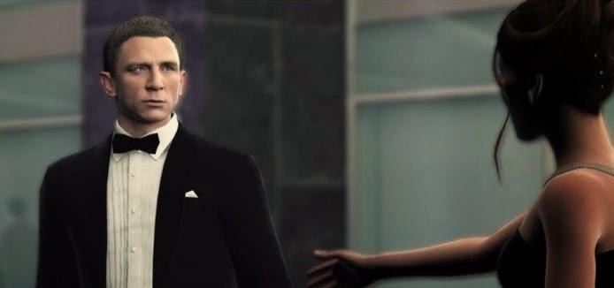 007 James Bond: Blood Stone Türkçe Yama