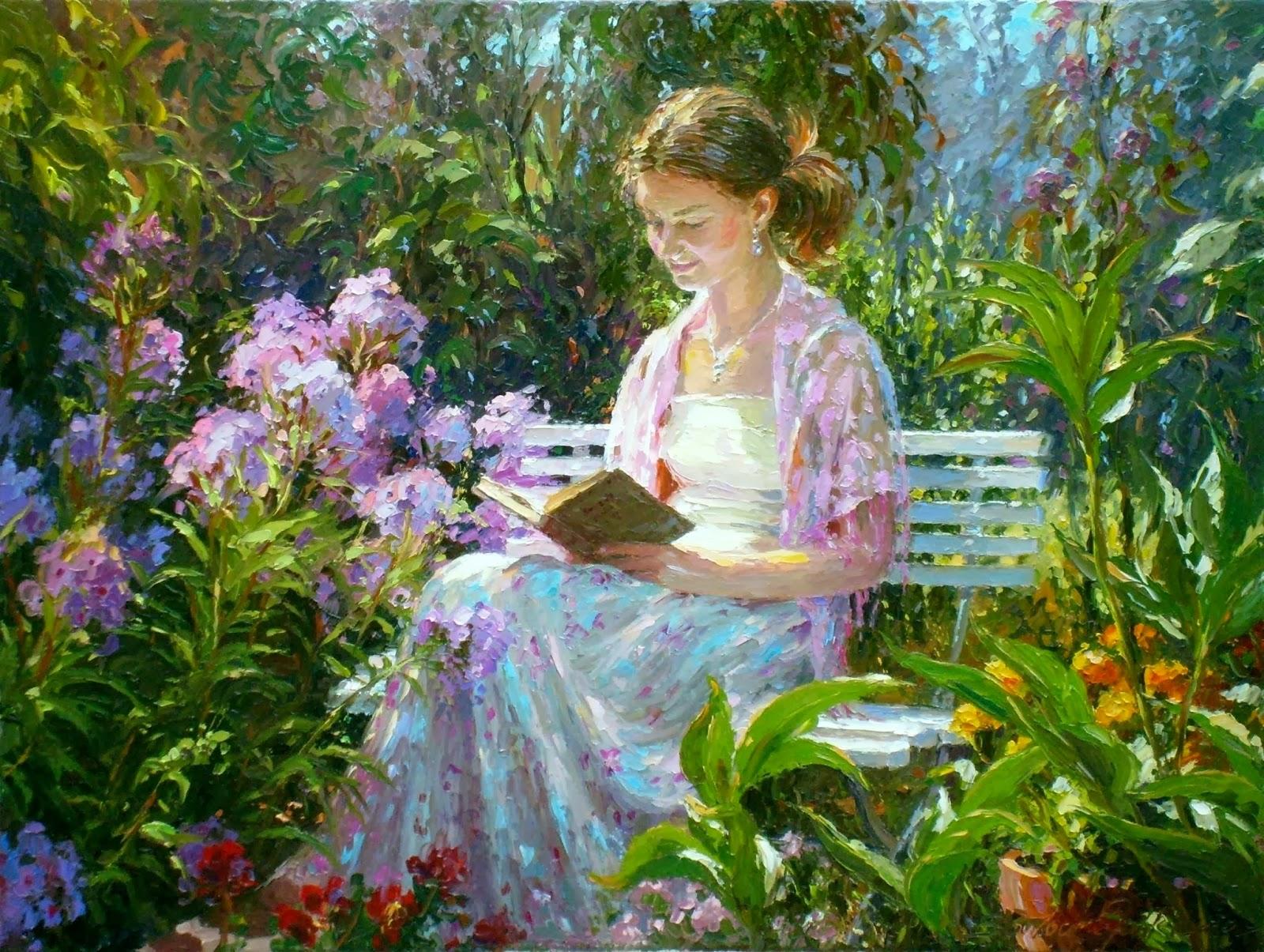Reading And Art Barbara Ja Kiewicz Socewicz