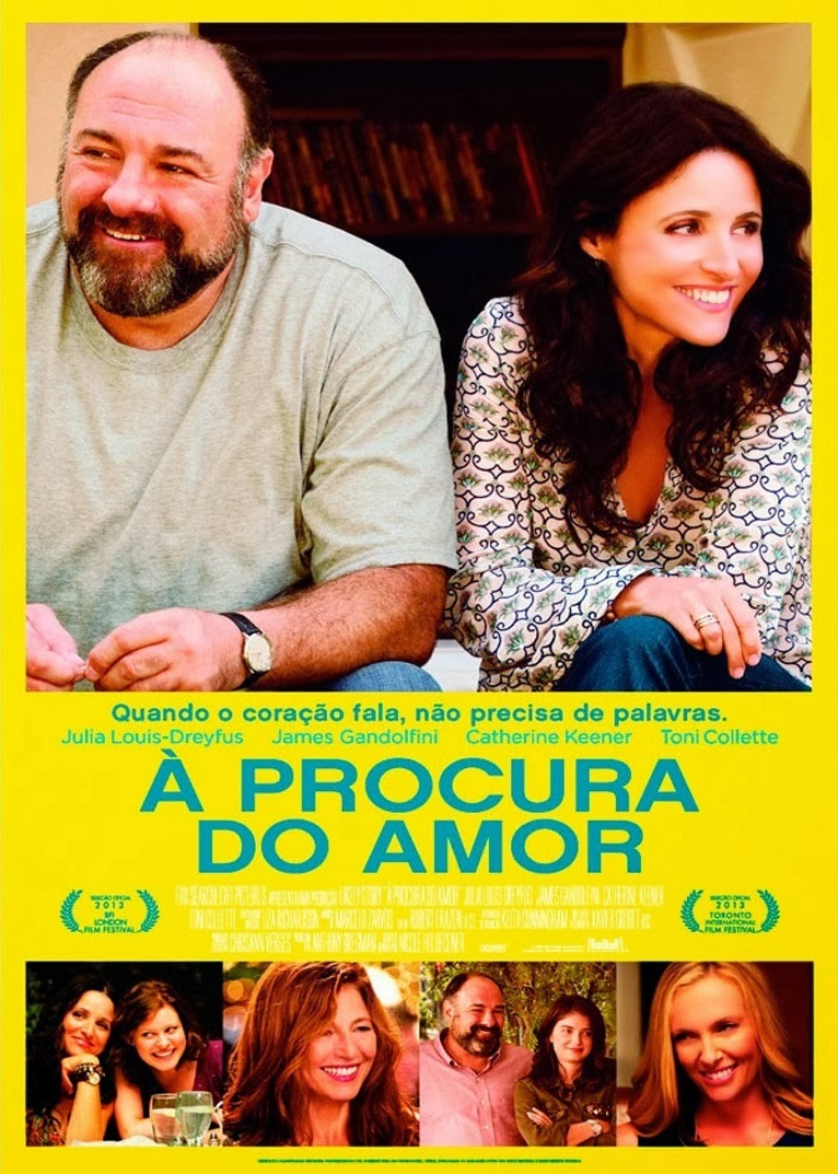 À Procura do Amor – Legendado (2013)