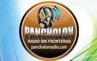 ESCUCHE PANCHOLONRADIO.COM
