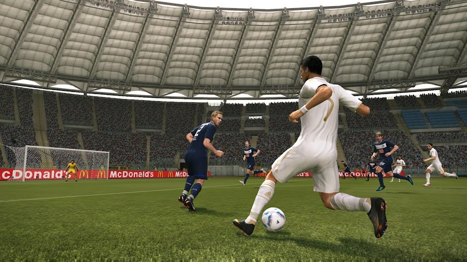 [MULTI] PESEdit 2011 Patch v.3.7 [PES 2011]