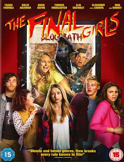 The Final Girls (Las últimas supervivientes) (2015) [Vose]
