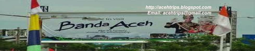 Banda Aceh Trips