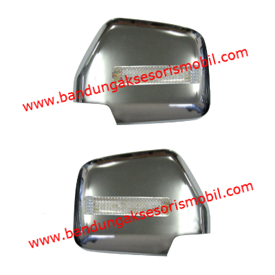 Cover Spion + Lampu Kijang 2000