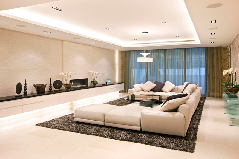interior lighting part i modernistic design