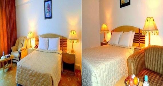 Sonargaon Hotel Dhaka Room Rate